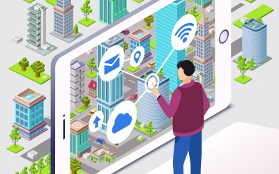 Come funziona una Smart City?