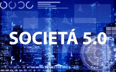Società 5.0: è questo il futuro 'buono' che ci attende?