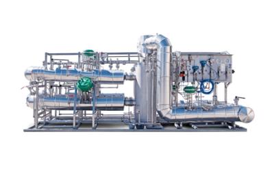 Pompe criogeniche per gas naturale liquefatto