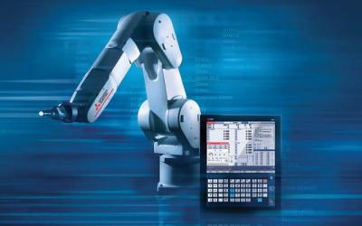 Il ruolo strategico del CNC nella fabbrica intelligente