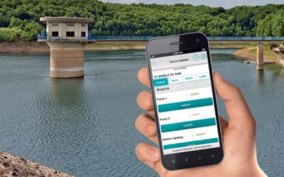Telecontrollo: sistemi aperti per le reti idriche