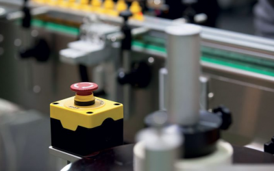 Moduli I/O: riduzione di tempi e costi d'installazione