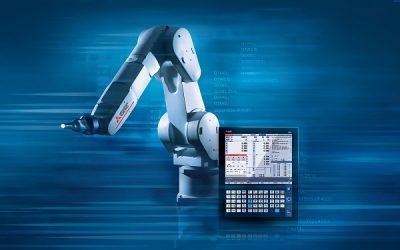 CNC funzionali alla fabbrica digitale