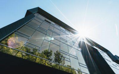 Green Building: la tecnologia al servizio dell'edilizia sostenibile